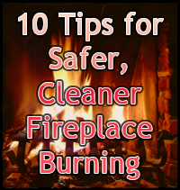 10 Fireplace Tips